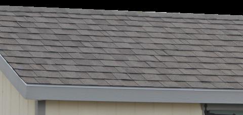 roofing workshop shed