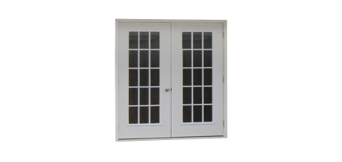 expressions poolhouse doors