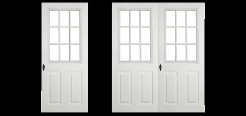 legacy shed doors fiberglass
