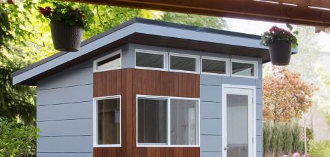 urban windows for portable sheds garages