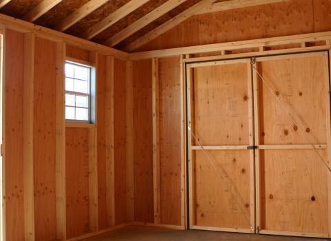 10 wooden shed photos ideas