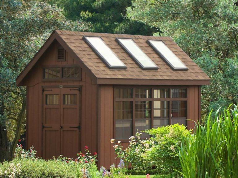 backyard potting sheds for sale pa 1