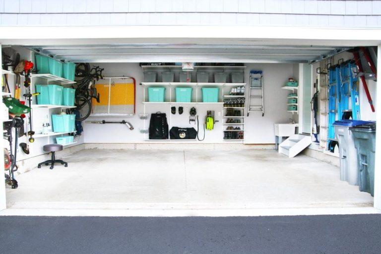 organize garage nyc 1