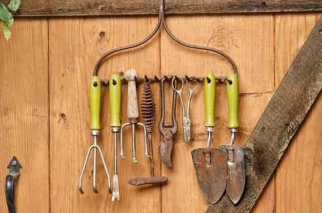 shed tool storage pa