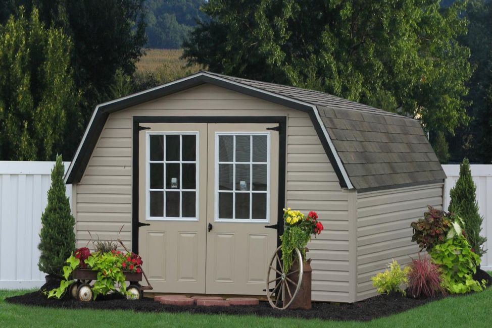 storage shed 0