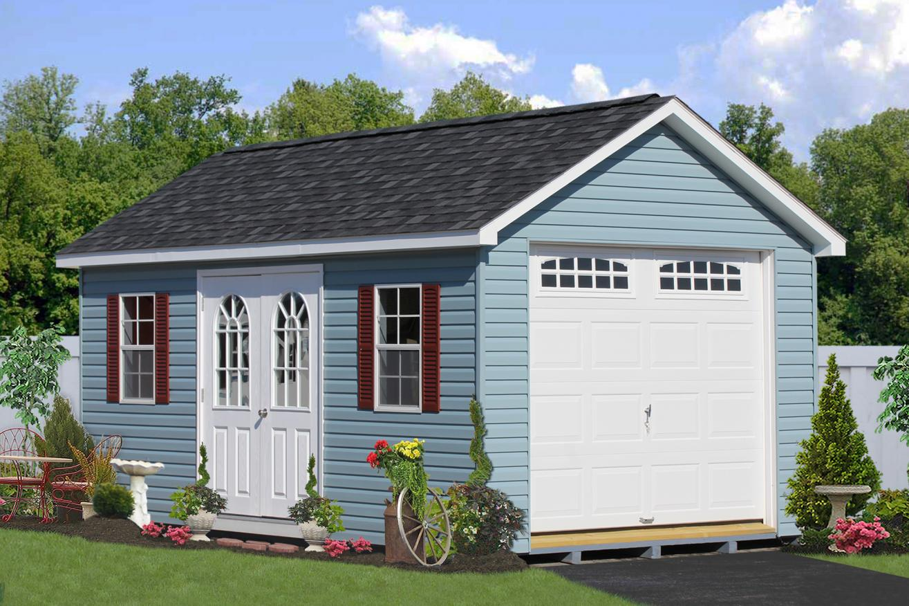 10x20 portable garage for sale