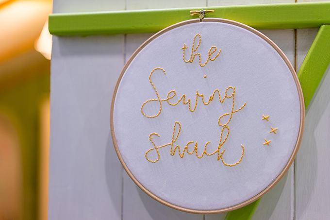 sewing shack uk