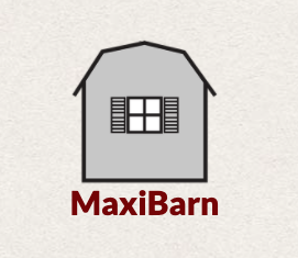 12x30 shed barn 0