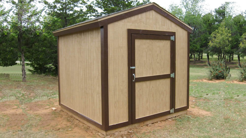 16x16 shed 0