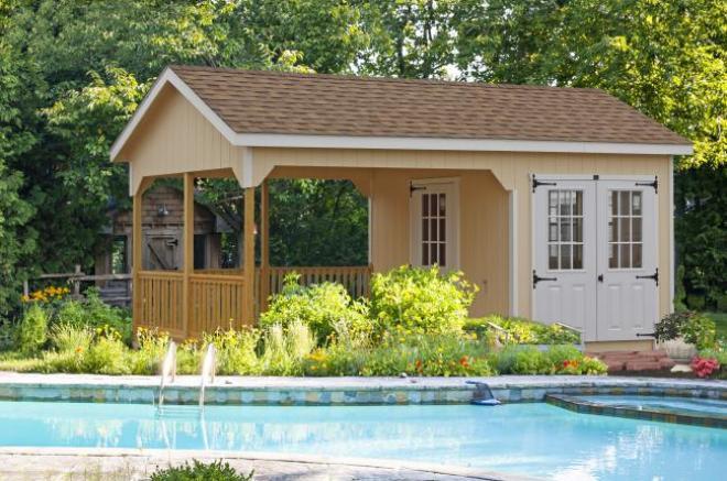 backyard custom sheds buildings lancaster pa
