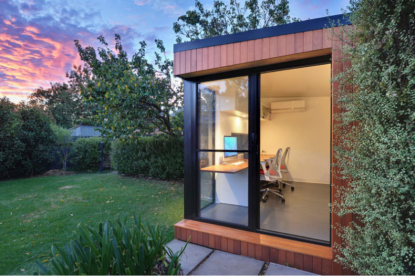 buy modern storage shed office