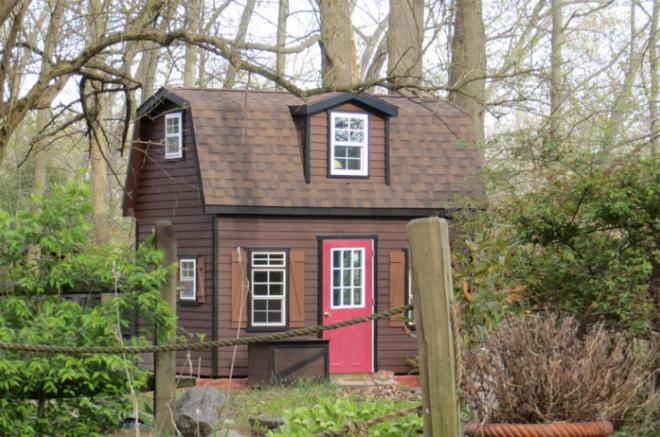 hunting cabin shed malvern pa