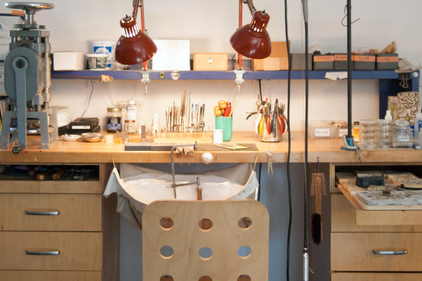 storage shed studio design nj