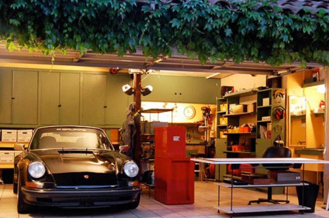 storage sheds woodworking shop 0