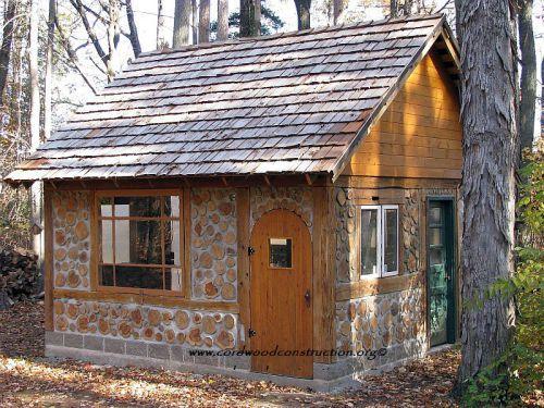 backyard potting storage shed