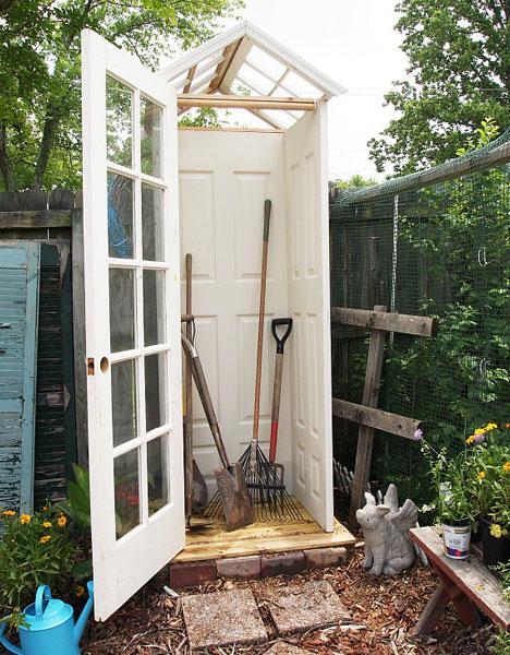 beaitufl garden potting shed