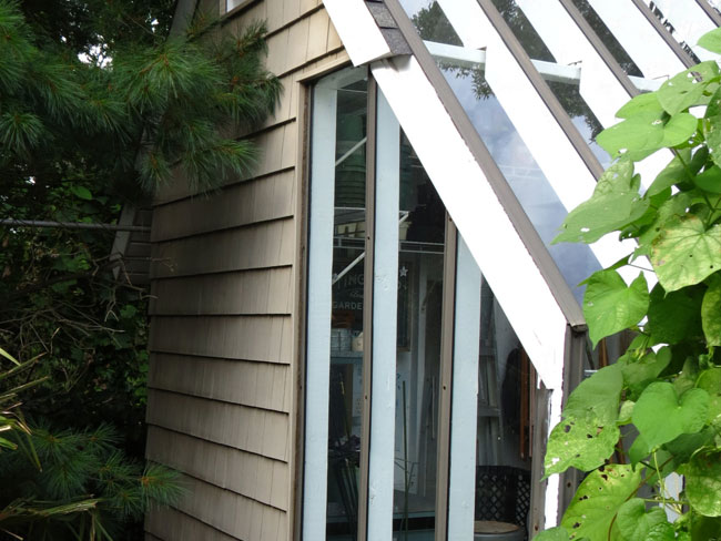home potting shed ideas