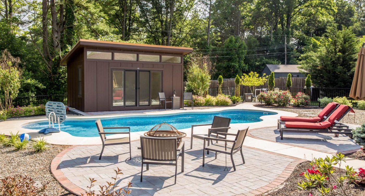 buy modern outdoor storage sheds 0