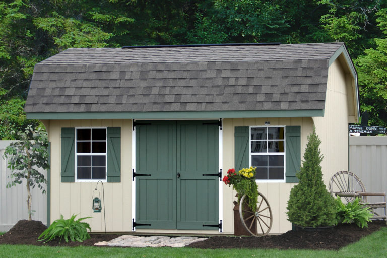 where to buy a wooden storage shed in nj 2
