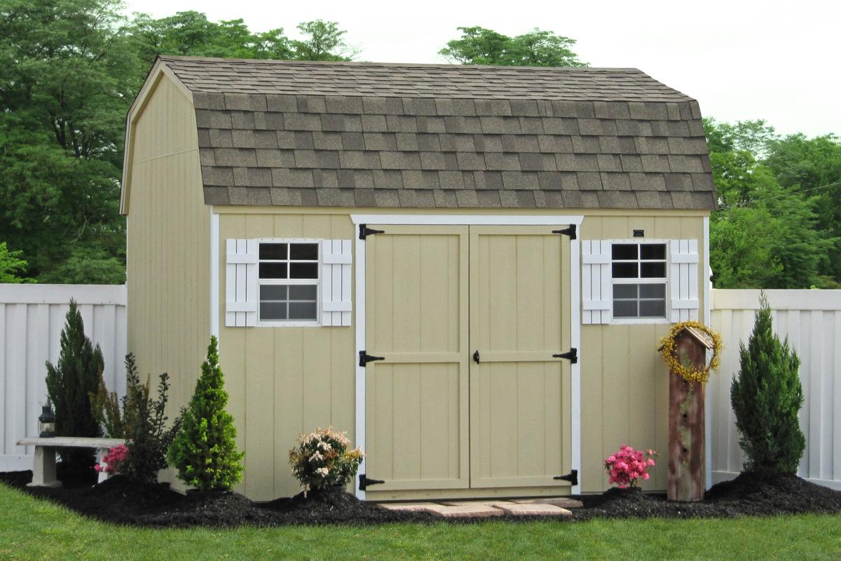 buy storage sheds in pa 0