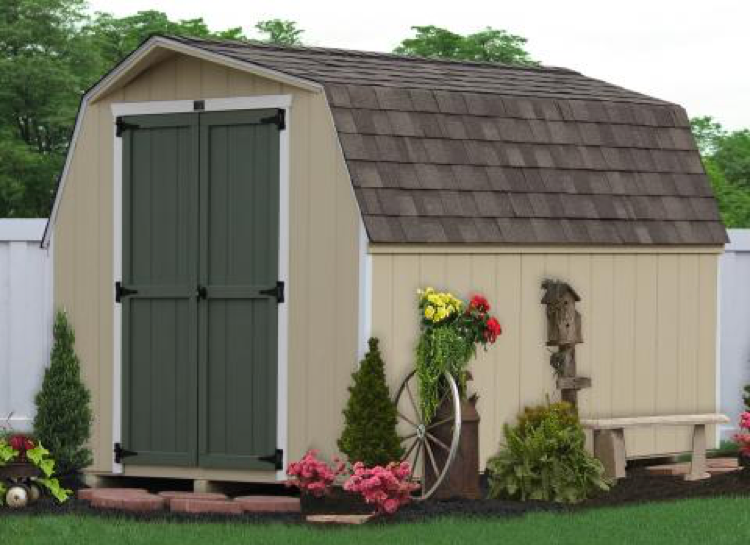 classic storage sheds in pa