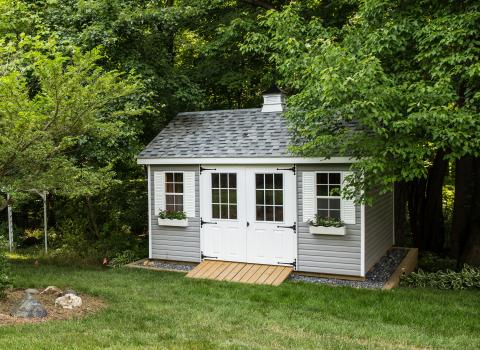 classic workshop storage sheds in pa