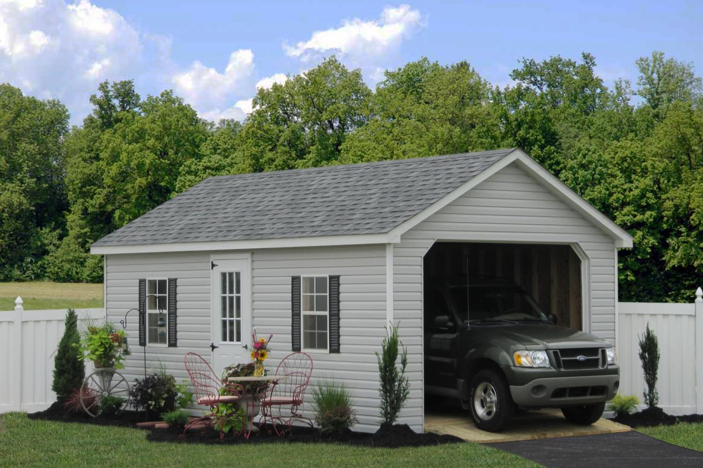 car garages for sale