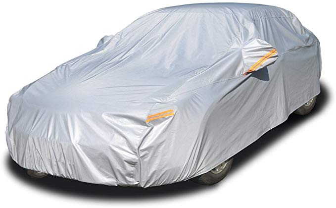 garage building cover