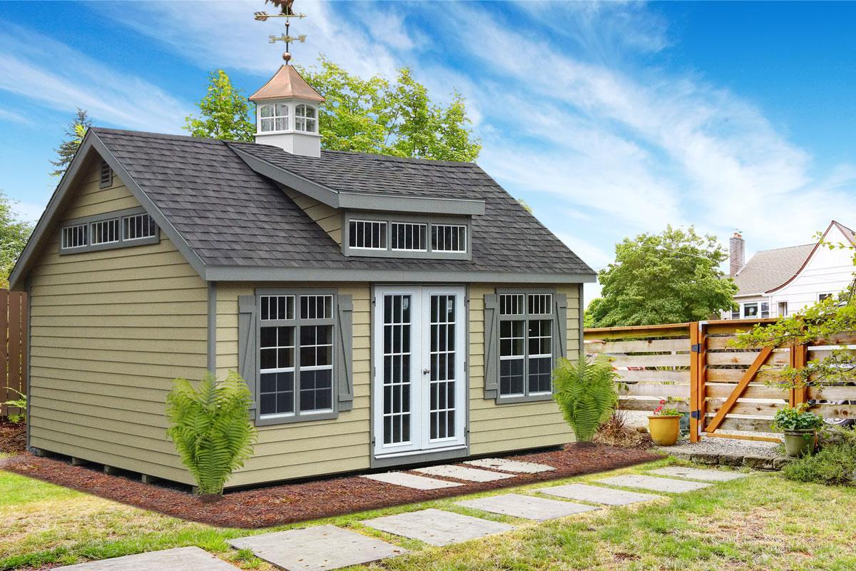 outdoor garden sheds nj
