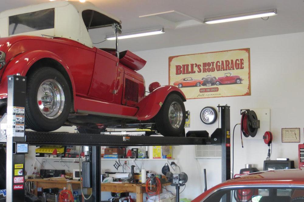 three car garage size 2