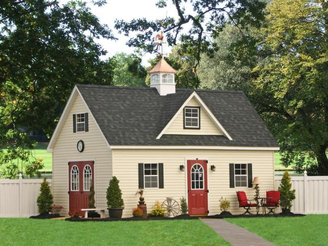 10x20 storage shed two story for sale in ny 1