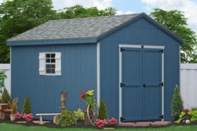 sheds in newark