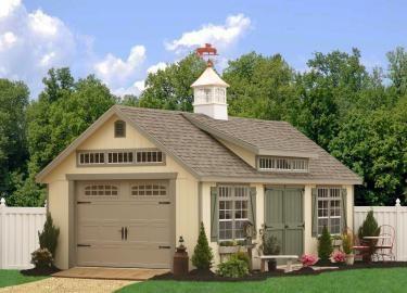 for sale prefab car garages