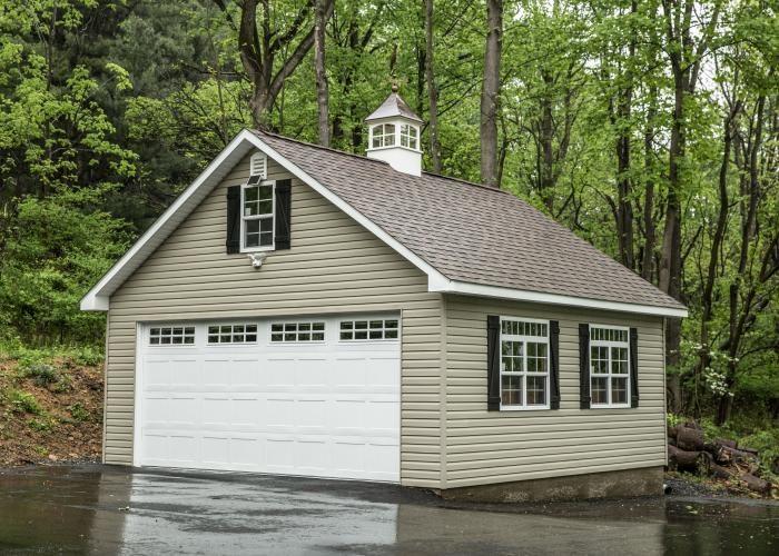 attic garage for sale pa de