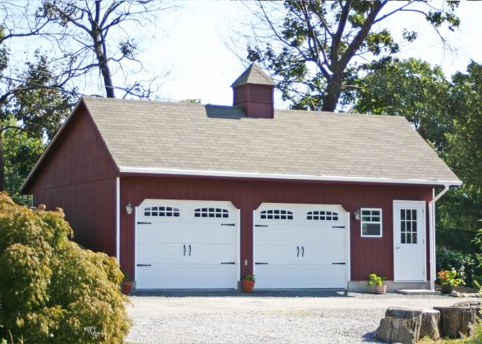 for sale prefab car garages nj