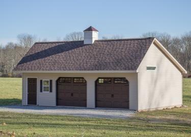 saltbox garages for sale 1