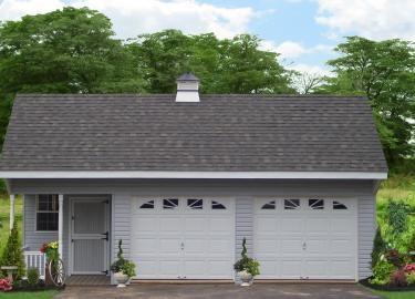 amish unique car garage buy from pa ny va wv de 1