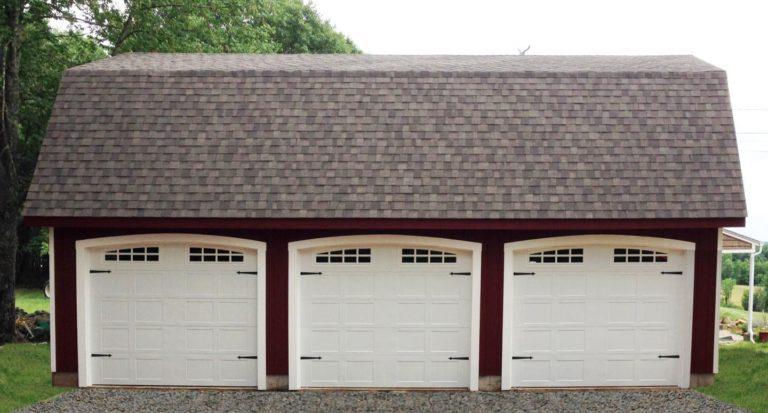 cheap three car garage ny ct 1