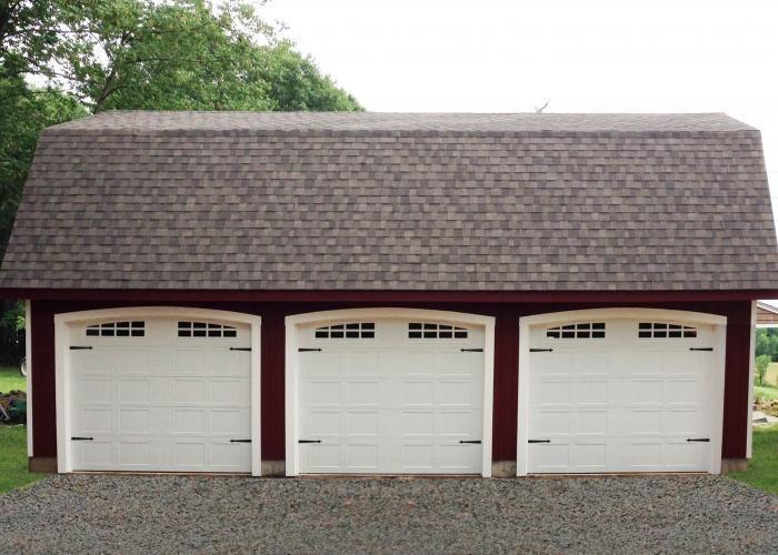 cheap three car garage ny ct 2