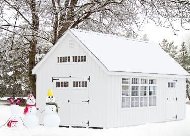 garden sheds for sale nj