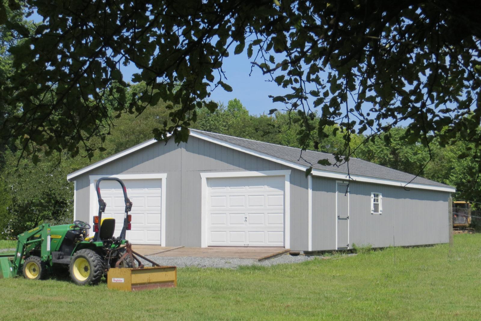 buy modular car garages
