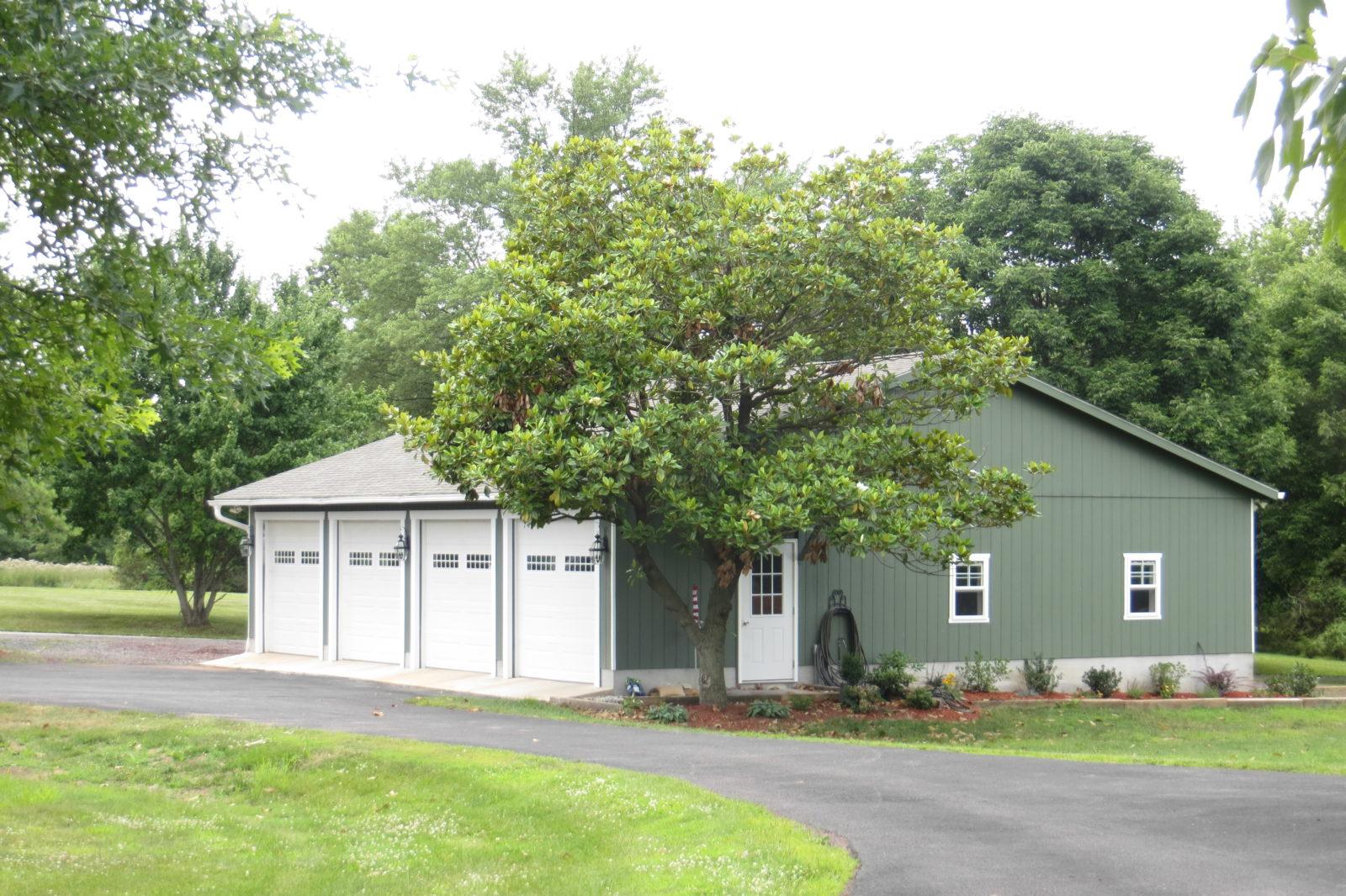 long island prefab car garages