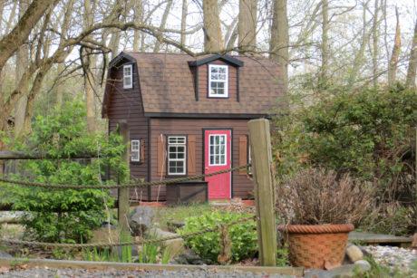 two story barn in nj