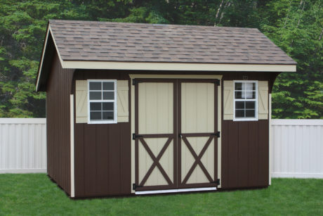 where to buy painted sheds in nj