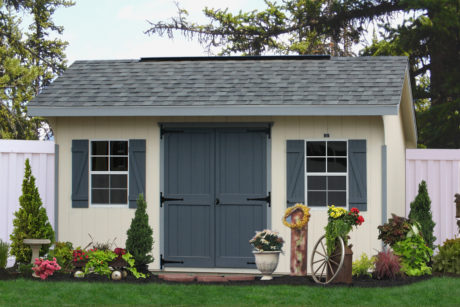 painted amish built sheds for sale in md