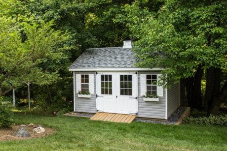 a frame sheds for sale pa