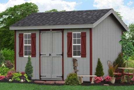 backyard sheds in pa