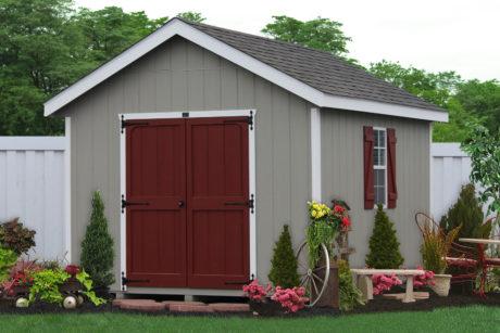 backyard storage sheds for sale pa