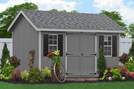 best amish shed reviews