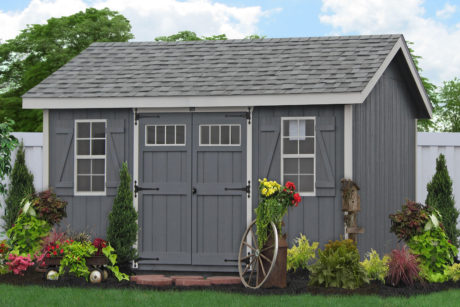 buy a small shed in pa
